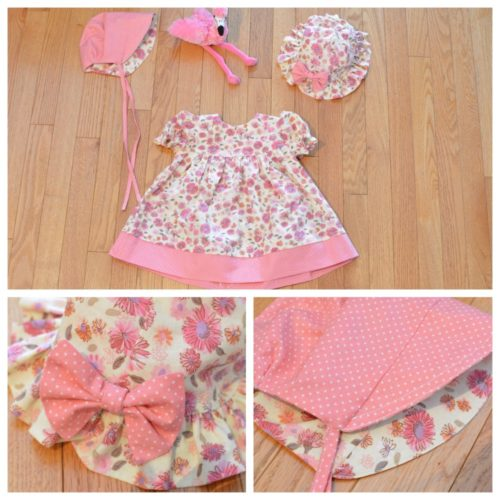 Baby Dress Sets