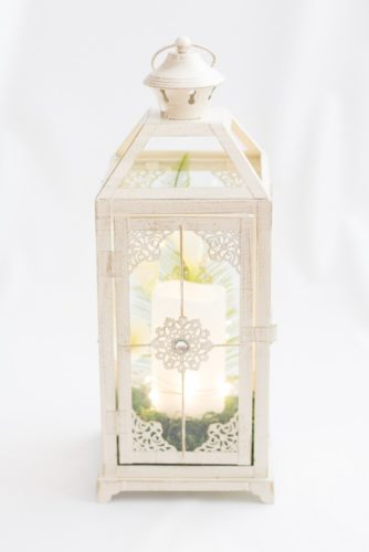Fresh Spring Lantern