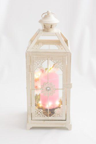 Spring Blossom Lantern