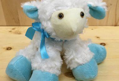 Lambkins Lamb - square