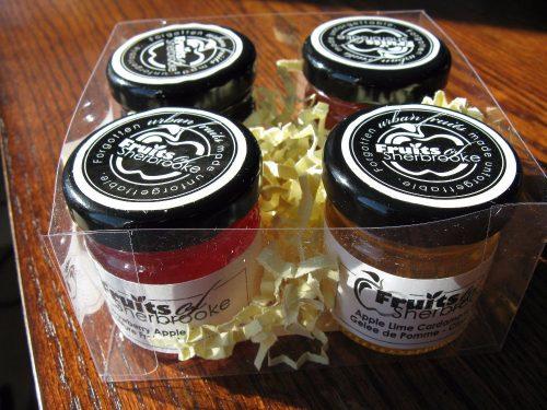 Singles Gift Box – A – Cream