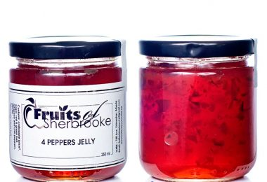 4 Peppers Jelly c