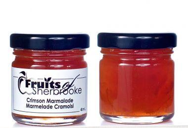 Crimson Marmalade c