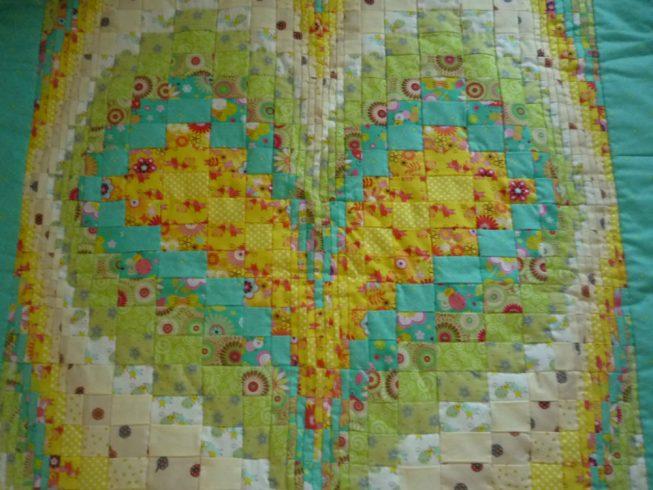 Heart aqua 005