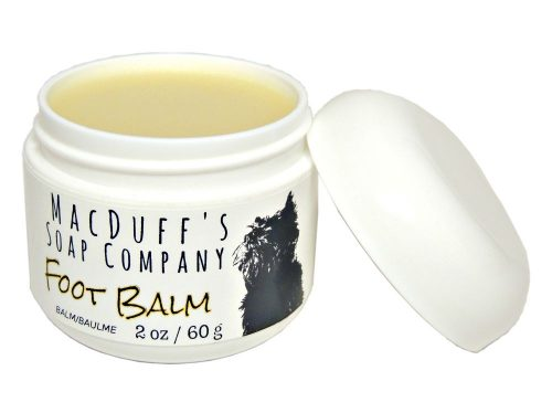 Soothing Foot Balm