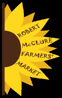 Robert McClure Farmers' Market