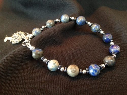 Beautiful Semi-Precious Gemstone Bracelets
