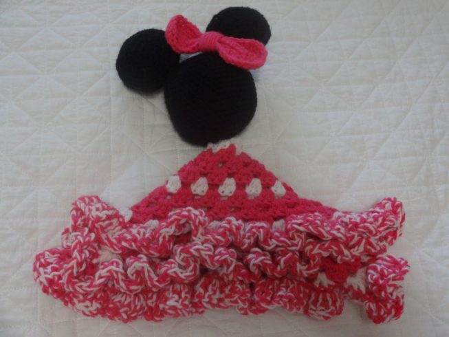 Minnie Lovey 4