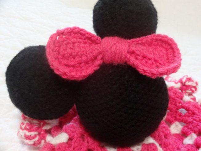 Minnie Lovey 8