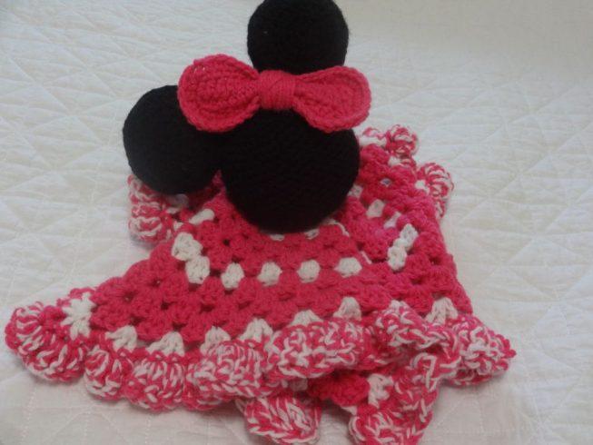 Minnie Lovey 5