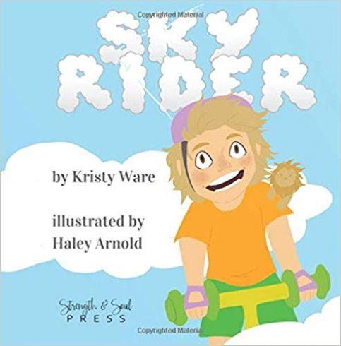 Sky Rider - Image 1