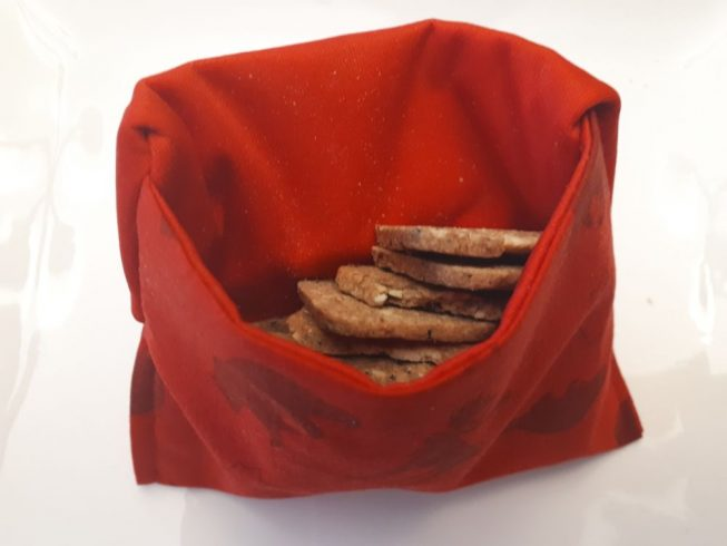 Reusable Snack and Sandwich Bags - Image 2