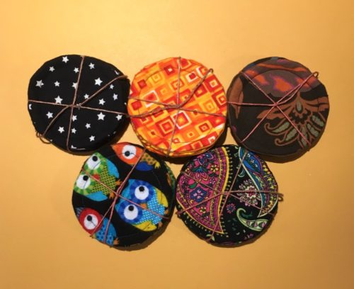 Reusable Face Cotton Pads