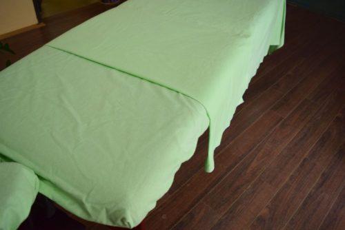 Massage Table Flat Sheet