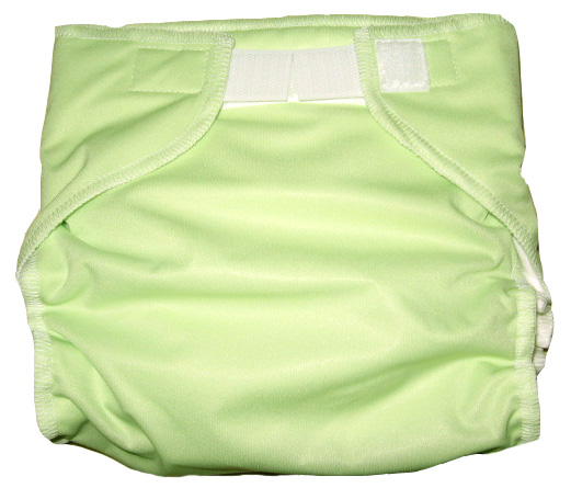 Baby Love All-in-One Cloth Diaper – Royal - Image 3