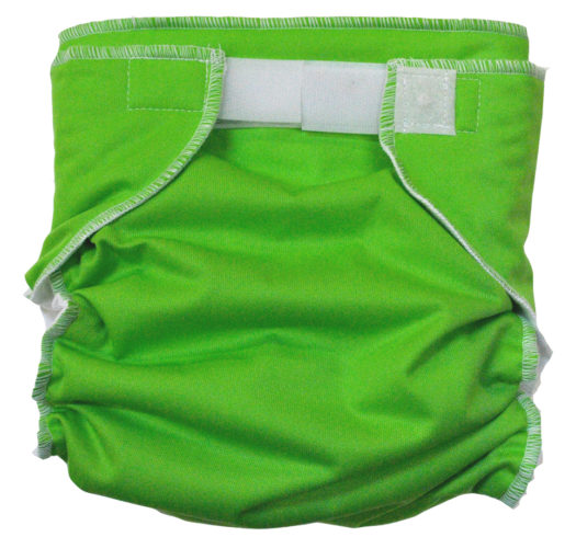 Baby Love All-in-One Cloth Diaper – Royal - Image 6