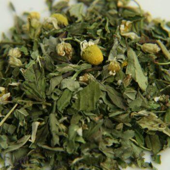Every Day Herbal Tea