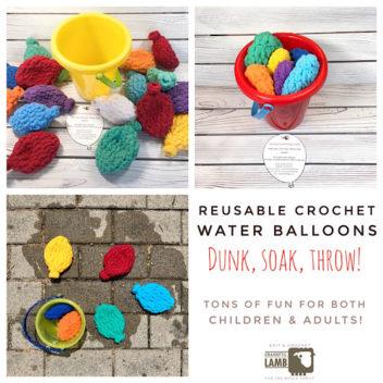 water balloons 1