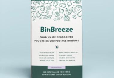 BinBreeze Product Image