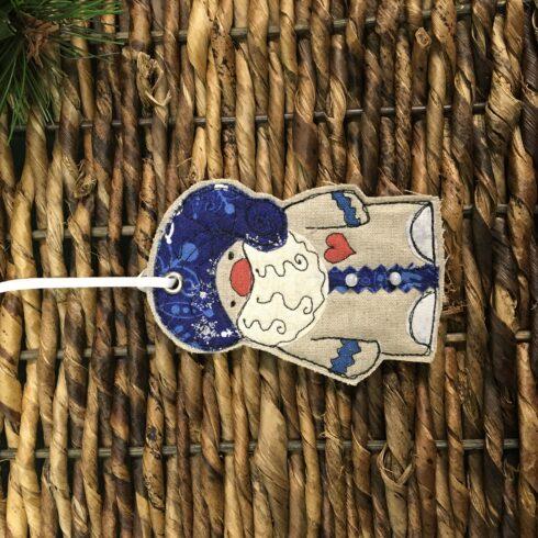 Gnome Ornament - Image 7