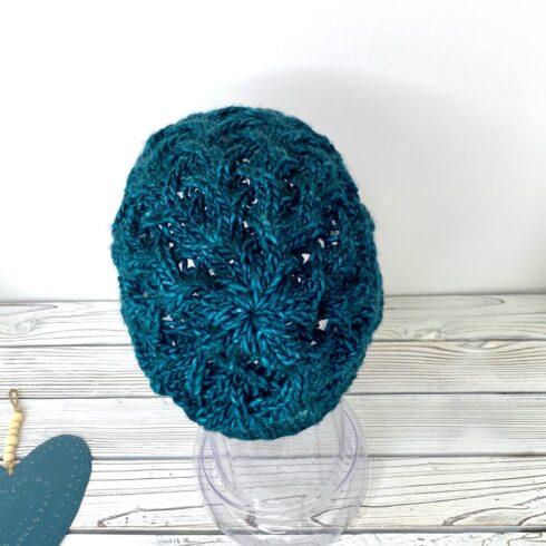 Soft Wool Hat