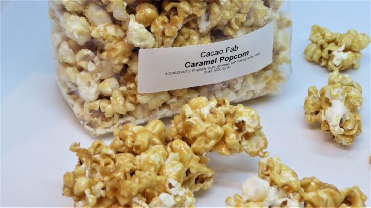 Caramel Popcorn-2