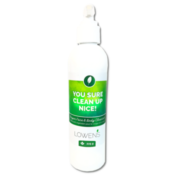 You Sure Clean Up Nice - Product Pic
